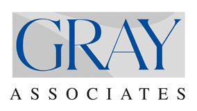 Gray Associates logo - Accountants based on the Orkney Isles
